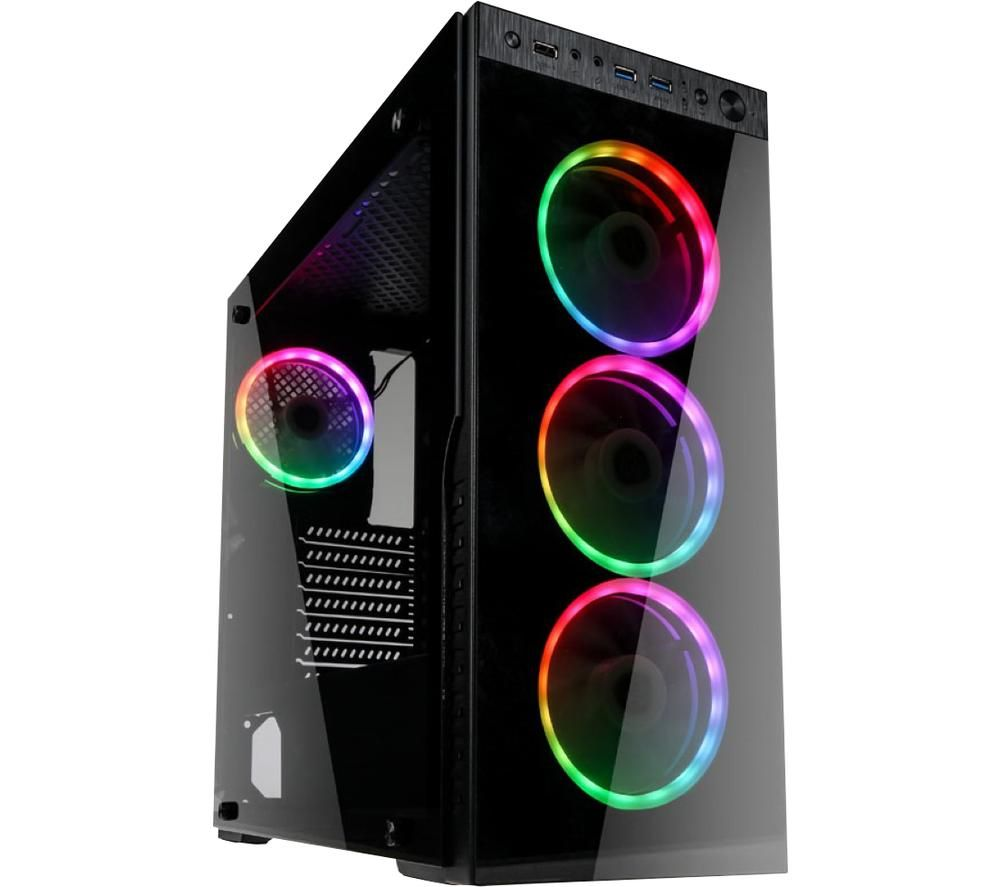 Image of KOLINK Horizon Mid-Tower PC Case