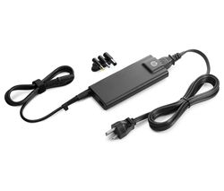 HP 90 W Slim Laptop Power Adapter & USB Charger