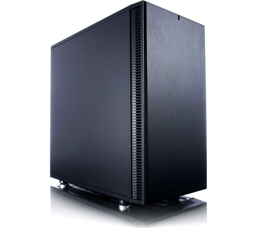 Image of Define Mini C Micro ATX Mini-Tower PC Case