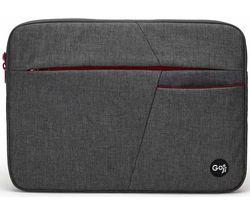 "G14SBUG20 14"" Laptop Sleeve - Grey & Red"