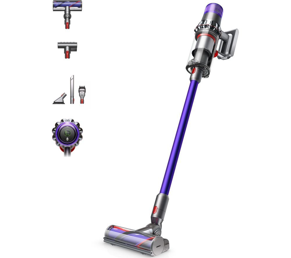 DYSON V11 Animal Cordless Vacuum Cleaner - Purple