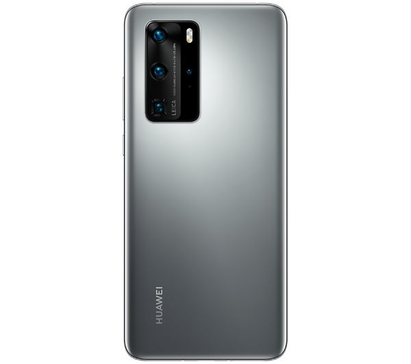 Huawei P40 Pro - 256 GB, Silver 1