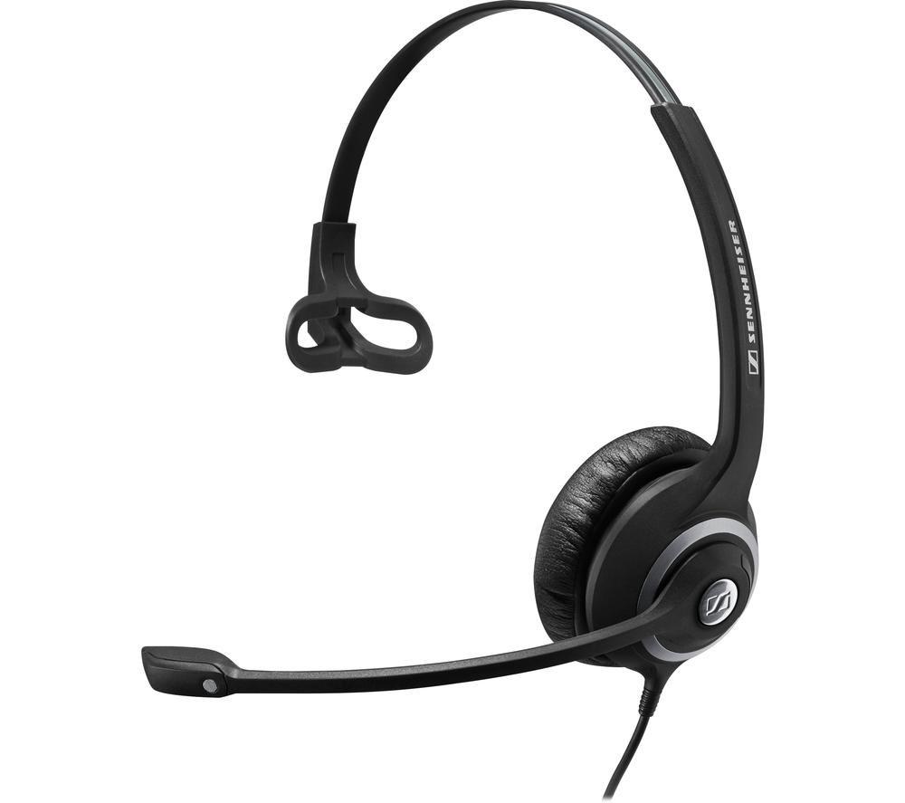 Image of SENNHEISER Circle SC 230 MS II Headset - Black, Black