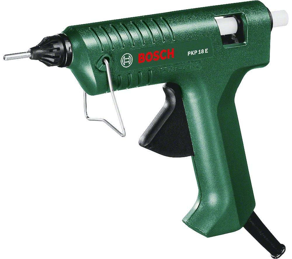BOSCH PKP 18 E Hot Glue Gun