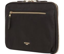 Mayfair Knomad Organiser Tablet Case - Black