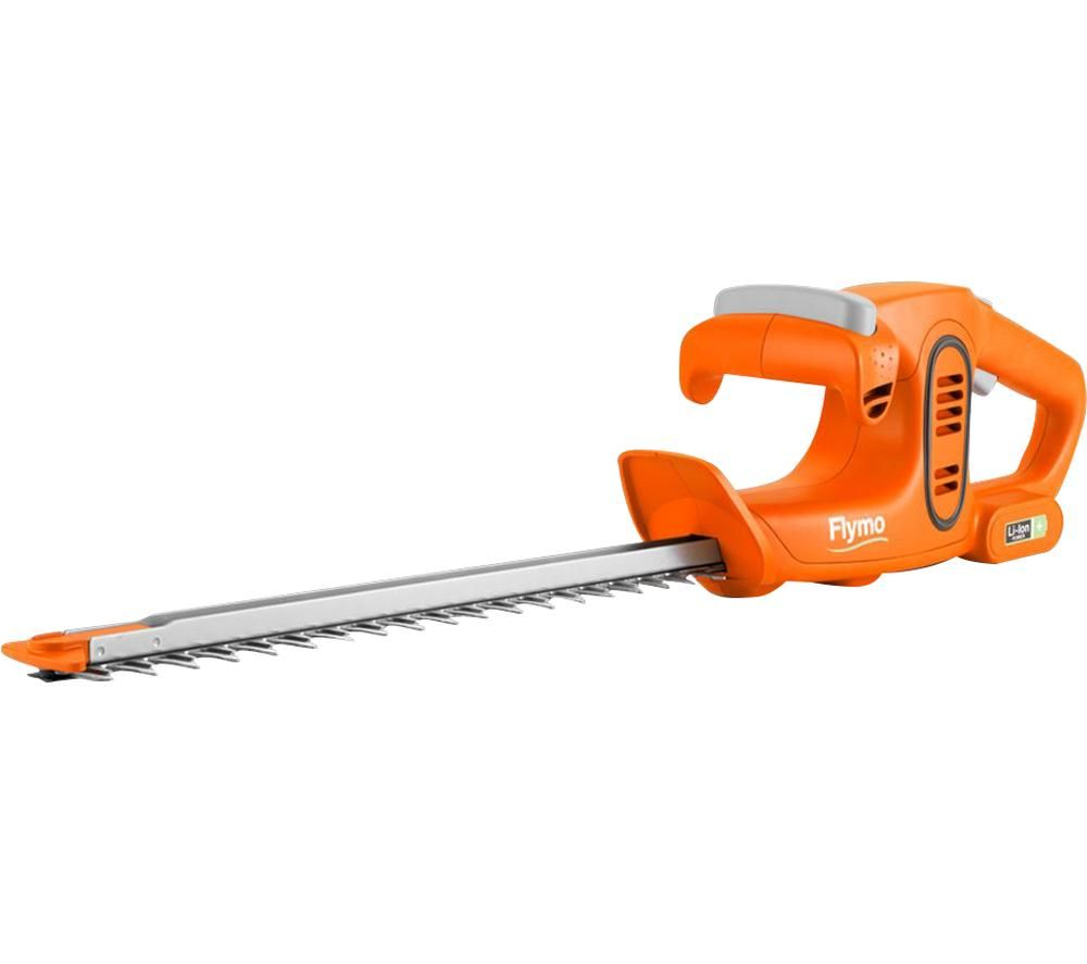 Image of FLYMO SimpliCut Li Cordless Hedge Trimmer