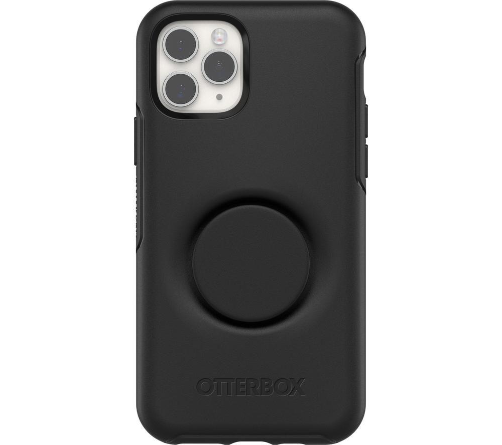 OTTERBOX Otter + Pop Symmetry iPhone 11 Pro Case - Black