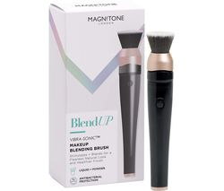 BlendUp Vibra-Sonic Make-up Blending Brush - Black