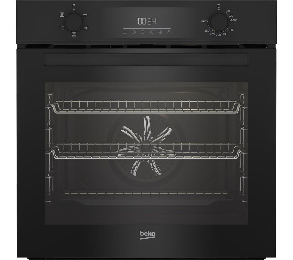 BEKO AeroPerfect BBIF22300B Electric Oven - Black