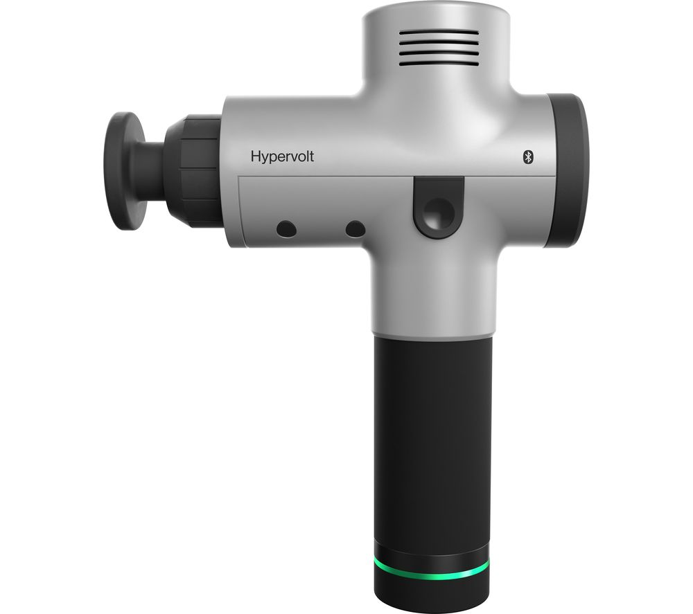 HYPERICE Hypervolt Bluetooth Handheld Body Massager