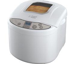 Fast Bake 18036 Breadmaker - White