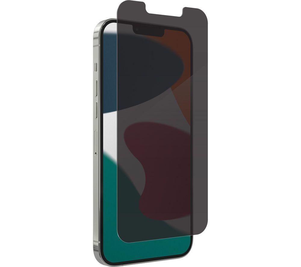 ZAGG InvisibleShield Privacy Glass iPhone 13 Pro Max Screen Protector