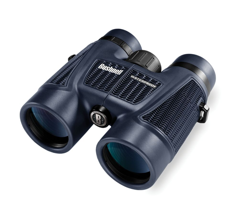 Image of BUSHNELL H20 10 x 42 mm Roof Prism Binoculars