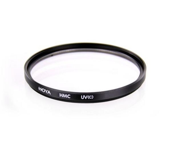 HOYA HMC Digital UV Lens Filter - 55 mm