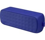 JVC SP-AD70-A Portable Bluetooth Wireless Speaker - Blue