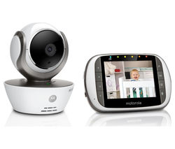 MBP853 Connect Wireless Baby Monitor