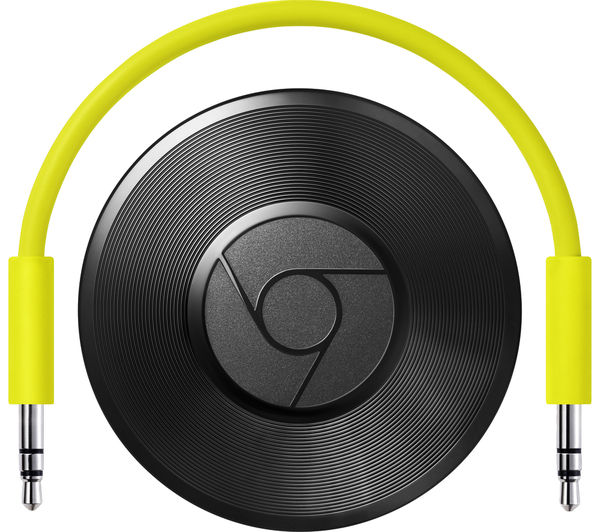 Image of GOOGLE Chromecast Audio