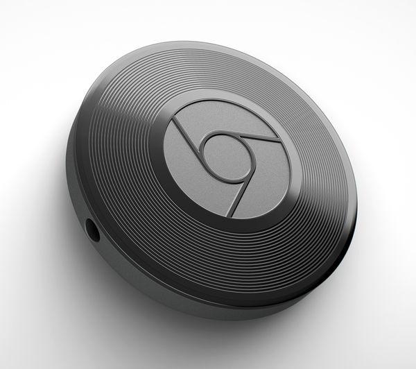 Buy GOOGLE Chromecast Audio | Free Delivery
