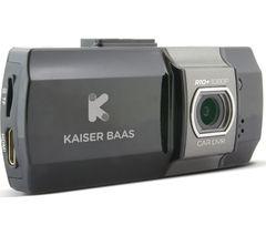 KAISER BAAS R10+ Dash Cam - Black