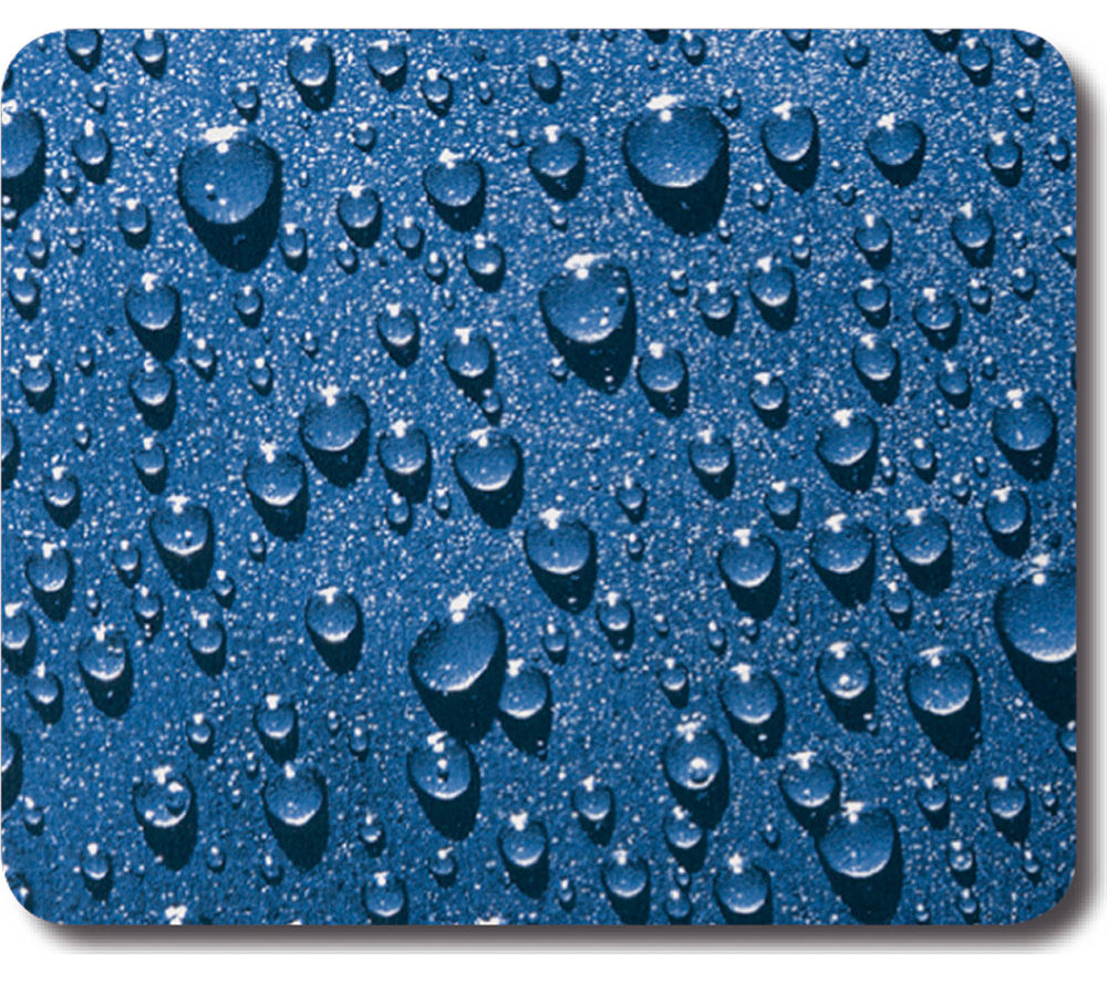 Compare prices for Allsop Raindrop Mouse Mat