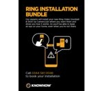KNOWHOW Ring Stick Up Cam Installation