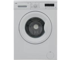 LOGIK L912WM16 Washing Machine - White