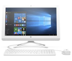 "HP 22-b061na 21.5"" All-in-One PC"