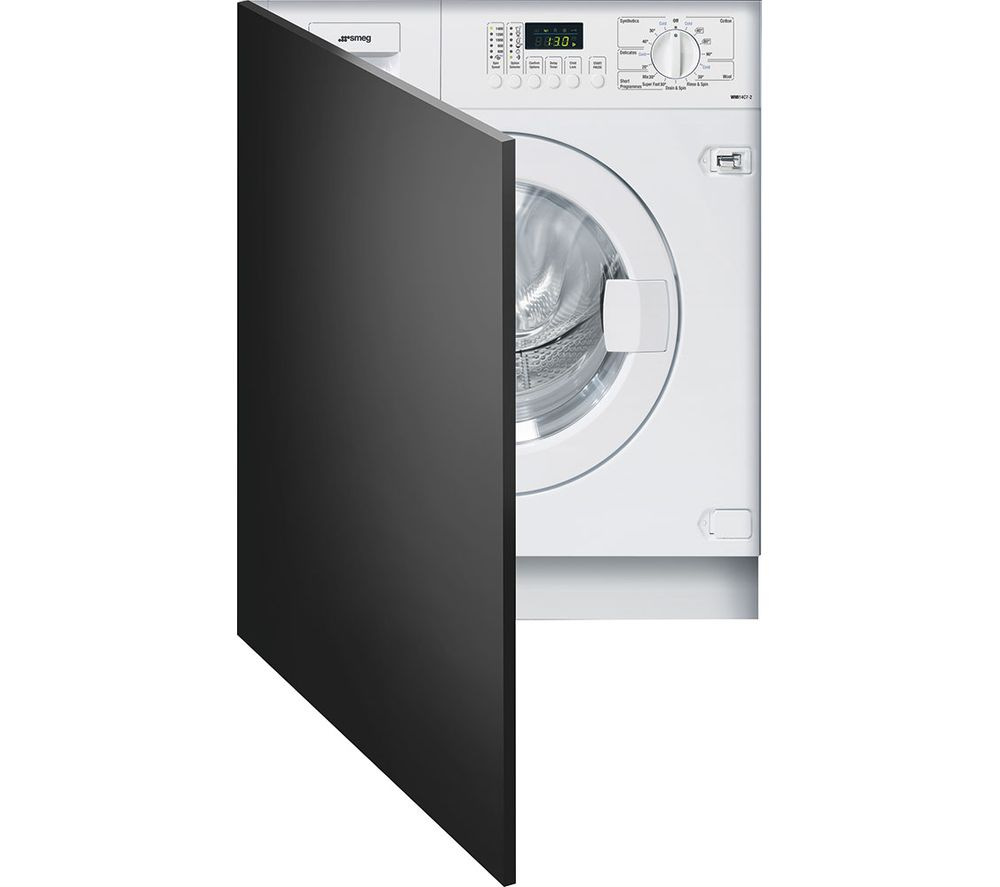 Compare prices for Smeg WMI14C7-2 Integrated Washing Machine