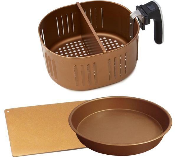 Small Kitchen Basket Fryer