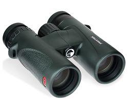 PRAKTICA Marquis FX ED 8 x 42 mm Binoculars - Green