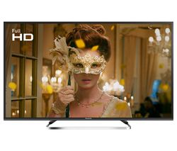 "PANASONIC TX-40ES500B 40"" Smart LED TV"