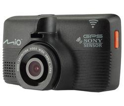 MIO MiVue 792 WiFi Pro Dash Cam - Black