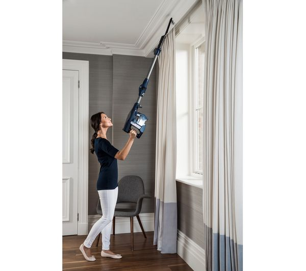 Shark If250ukt True Pet Cordless Vacuum Cleaner With