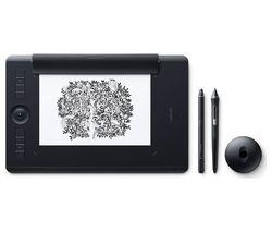 "WACOM Intuos Pro Paper PTH-660P-N 13"" Graphics Tablet"