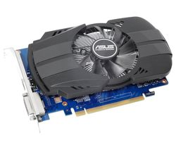 Image of ASUS GeForce GT 1030 2 GB Phoenix Graphics Card