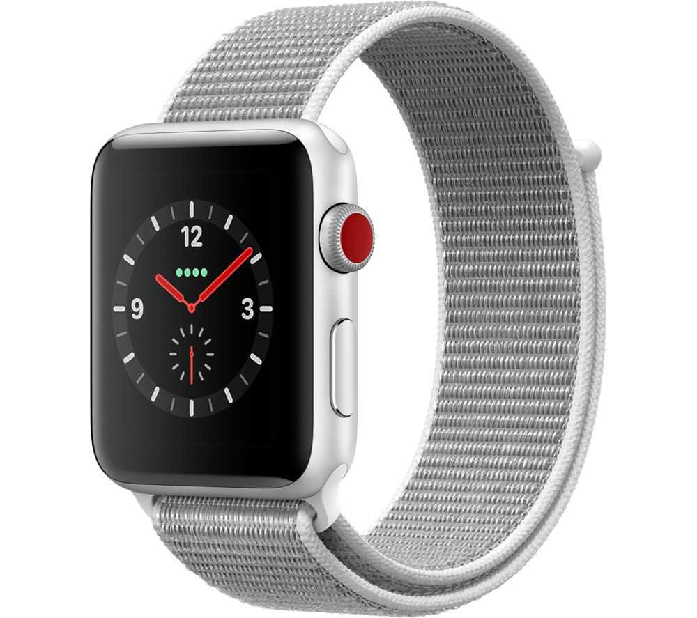 Compare prices with Phone Retailers Comaprison to buy a APPLE Watch Series 3 42 mm Grey