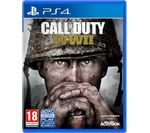 SONY Call of Duty WWII