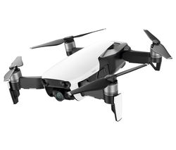DJI Mavic Air Drone with Controller - Arctic White
