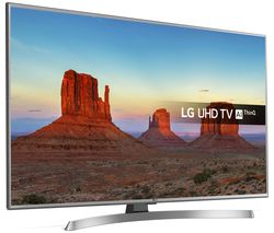 "LG 50UK6950PLB 50"" Smart 4K Ultra HD HDR LED TV"