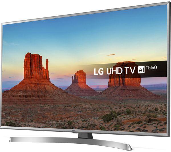2fcddf697 Buy LG 50UK6950PLB 50