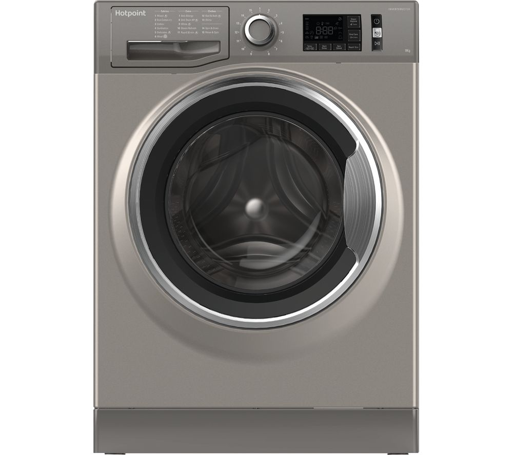 Image of Hotpoint NM11