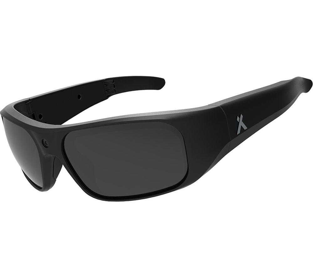 BG-GLS-1 Camcorder Glasses – Black, Black