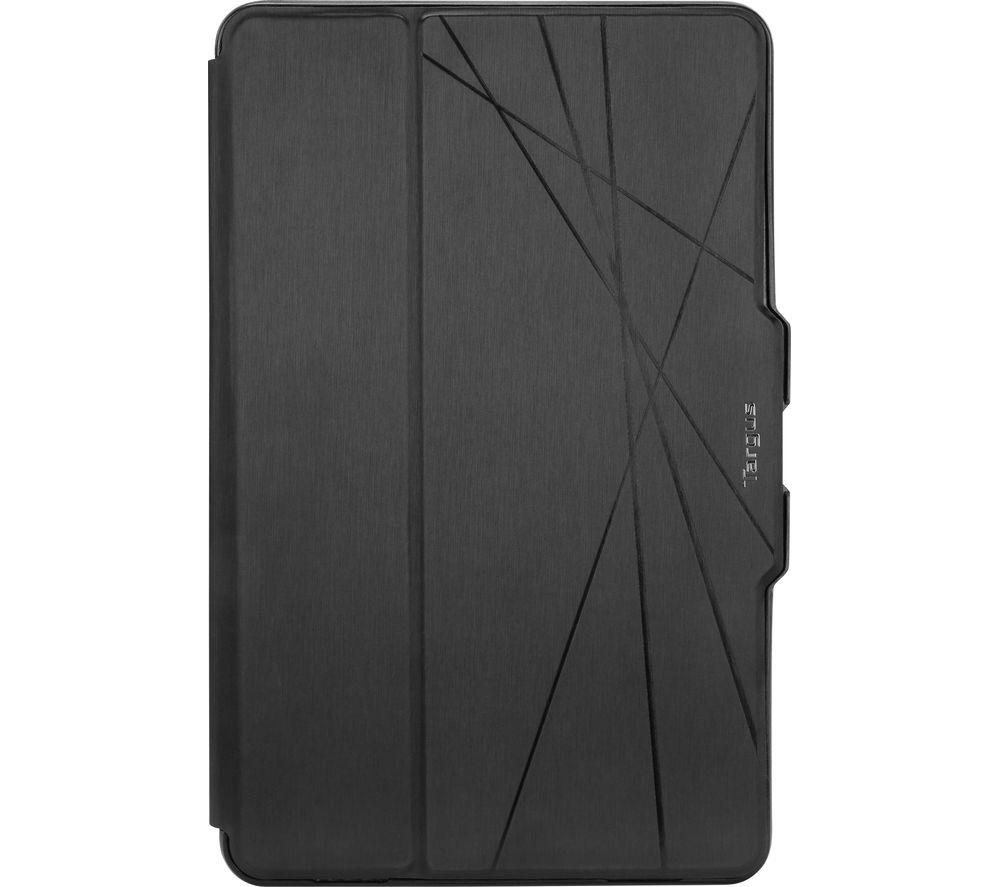 "TARGUS Click-In 10.5"" Galaxy Tab A Case - Black"