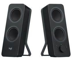 Z207 2.0 Bluetooth PC Speakers