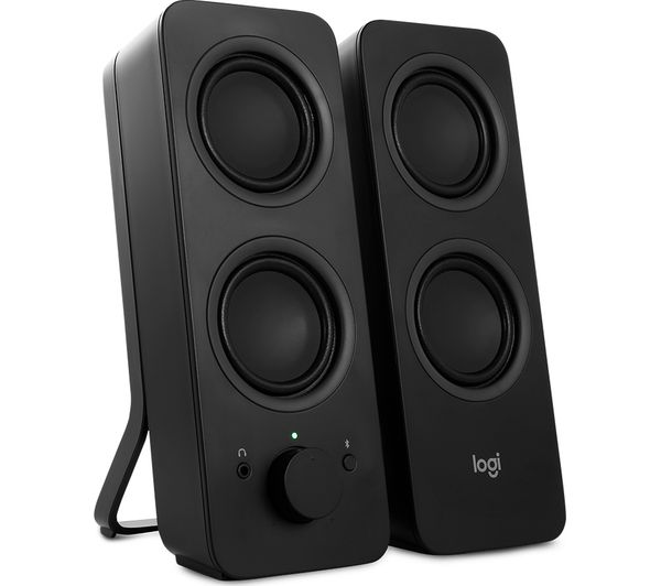 a31b5e512cf Buy LOGITECH Z207 2.0 Bluetooth PC Speakers | Free Delivery | Currys