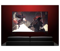 "HP OMEN X Emperium 4K Ultra HD 65"" LED Gaming Monitor - Black"