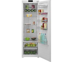 KENWOOD KITL54W19 Integrated Tall Fridge - Fixed Hinge