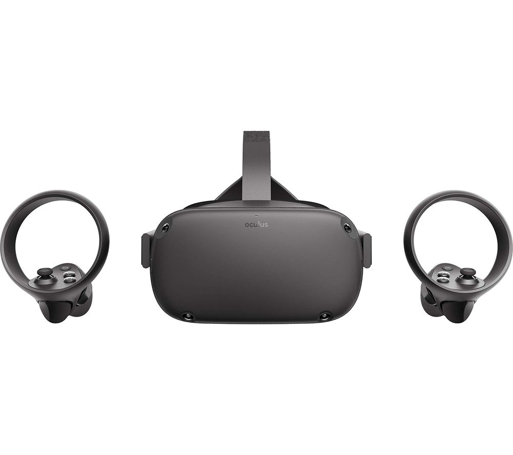 Image of OCULUS Quest VR Gaming Headset - 64 GB