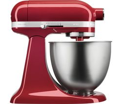Artisan Mini 5KSM3311XBER Stand Mixer - Empire Red