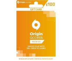 Origin Access Premier Membership - 12 months